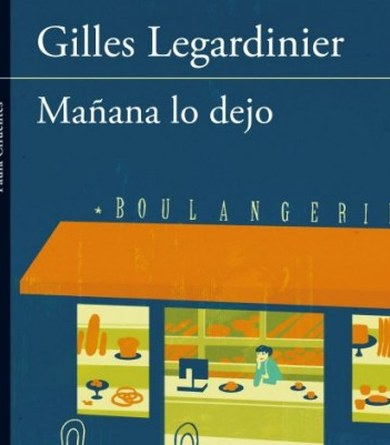 """Taller de lectura amb """"Mañana lo dejo"""" de Gilles Legardinier"""