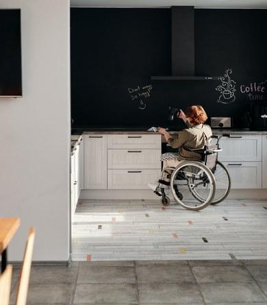 Ajuts per millorar l'accessibilitat en habitatges