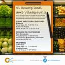 El Comerç de Viladecavalls ofereix servei a domicili per fer front al coronavirus COVID-19