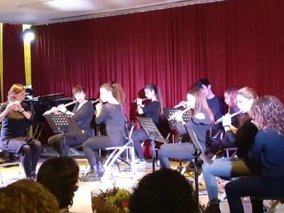 Concert presentació dels 25 de l'EMMPC