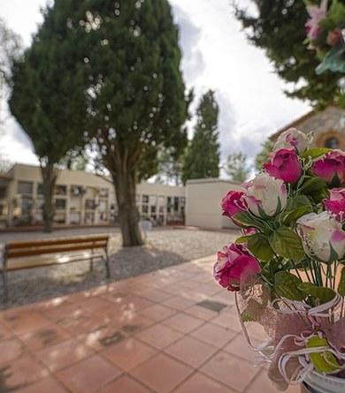 Horari especial del cementiri municipal per Tots Sants