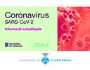Informació actualitzada del pla d'actuació, restriccions i recomanacions davant el coronavirus COVID-19