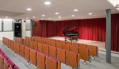 Auditori de l'Escola de Música