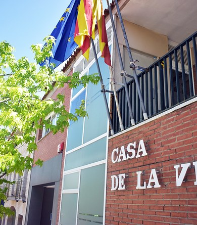 Situació Covid Ajuntament de Viladecavalls