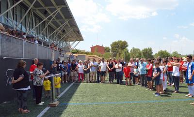 Homenatge Jaume Collado i Llorach