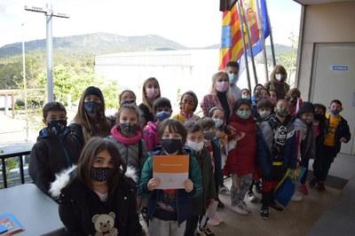 Coneix Viladecavalls 2021 Escola Roc Blanc