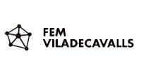 Logo FEM Viladecavalls