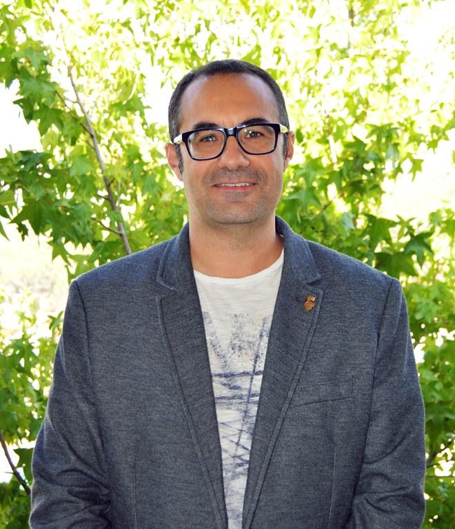 Carlos Méndez Diéguez