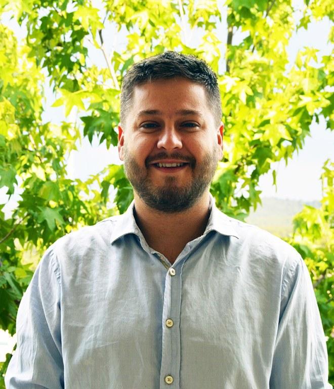 Marc González Roldán