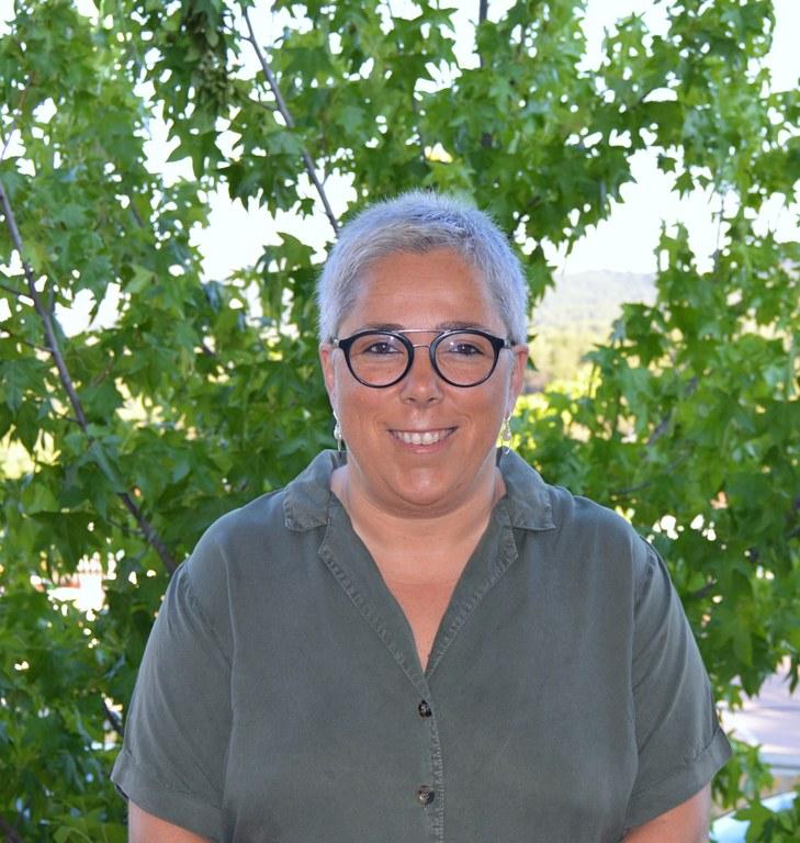 Maria José Rodríguez Soriano