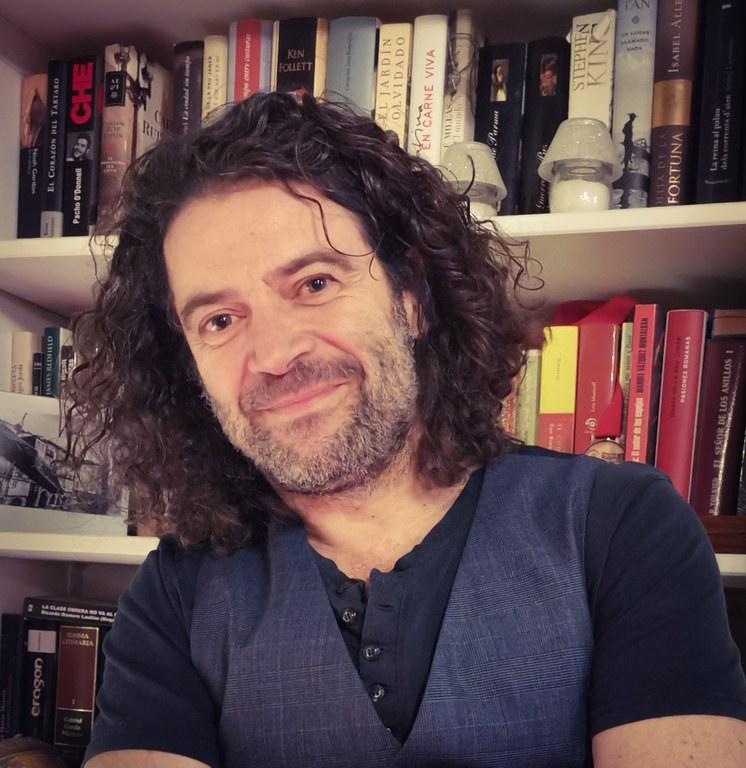 Diego García Domínguez