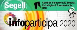 Segell Infoparticipa 2020
