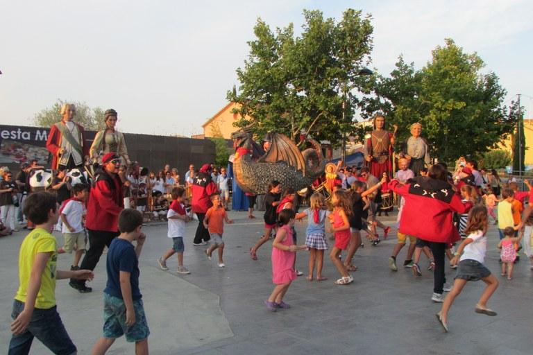 Festa Major de Viladecavalls