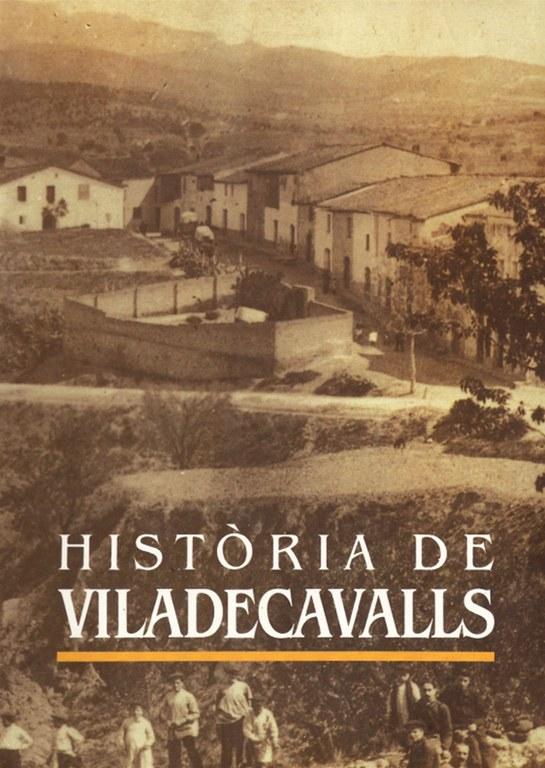Història de Viladecavalls