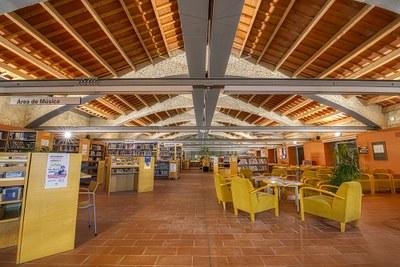 Biblioteca Pere Calders