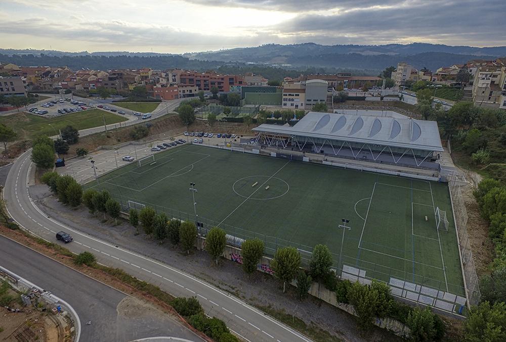 Zona Esportiva Municipal del Nucli Urbà (ZEMNU)